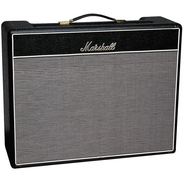 Гитарный комбоусилитель Marshall 1962-01 Bluesbreaker 1962 01
