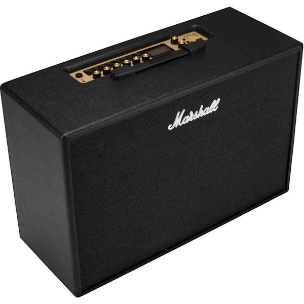 Гитарный комбоусилитель Marshall CODE100 цена