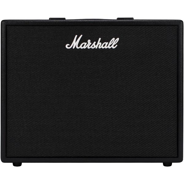 Гитарный комбоусилитель Marshall CODE50 marshall dsl40cv e vintage