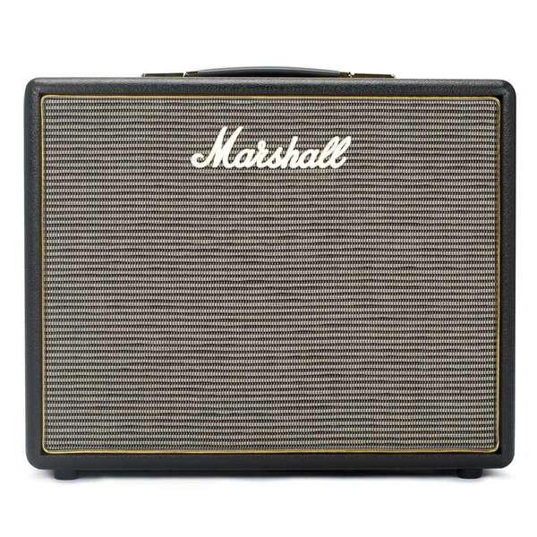 Фото - Гитарный комбоусилитель Marshall ORIGIN 5 COMBO гитарный динамик jensen loudspeakers b12 150 8 ohm