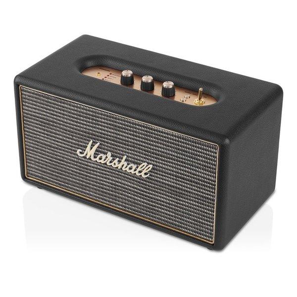 цена на Беспроводная Hi-Fi акустика Marshall Stanmore Black