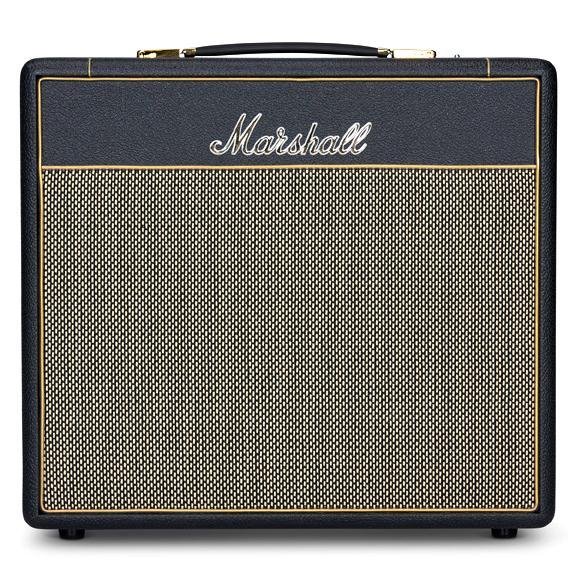Гитарный комбоусилитель Marshall SV20C цена и фото
