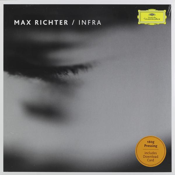 Max Richter Max Richter - Infra (180 Gr) max richter berlin