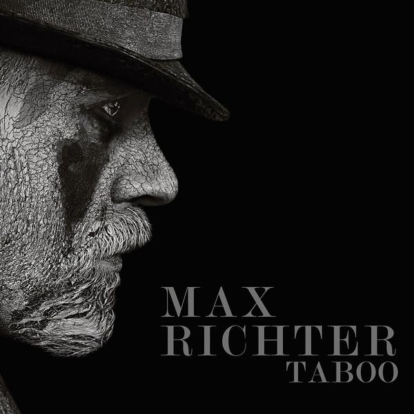 Max Richter Max Richter - Taboo max richter berlin