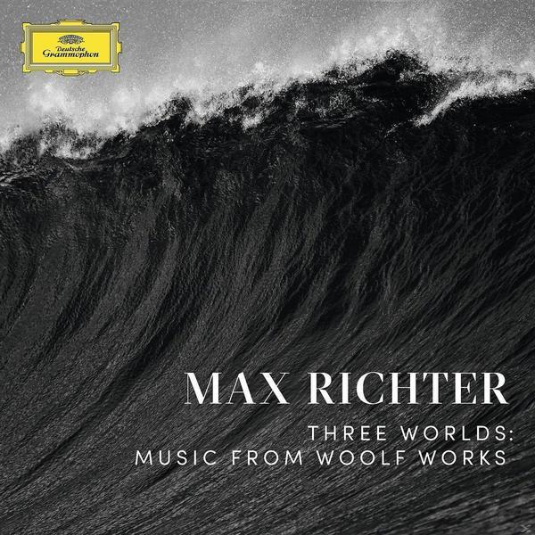 Max Richter Max Richter - Three Worlds Music From Woolf Works (2 LP) max richter berlin
