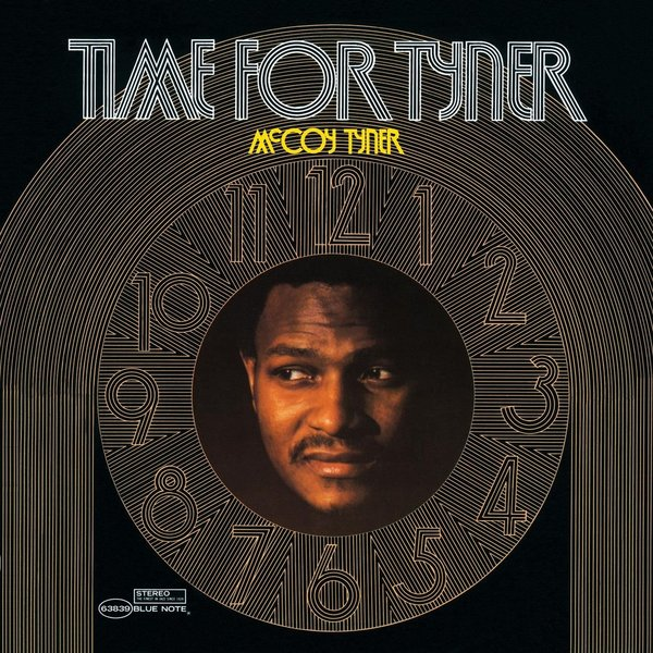 Mccoy Tyner Mccoy Tyner - Time For Tyner mccoy tyner mccoy tyner expansions