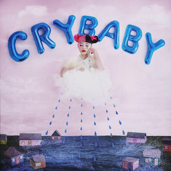 Melanie Martinez Melanie Martinez - Cry Baby melanie mcgrath hopping