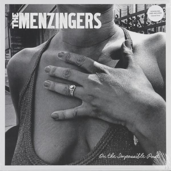 Menzingers Menzingers - On The Impossible Past (colour) demanding the impossible