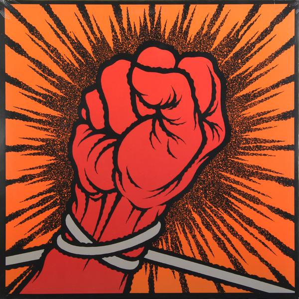 Metallica Metallica - St. Anger (2 LP)