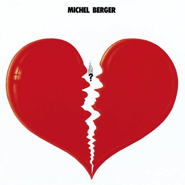 Michel Berger Michel Berger - Michel Berger (180 Gr) все цены