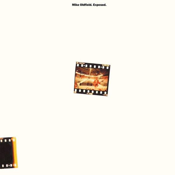 Mike Oldfield Mike Oldfield - Exposed (2 LP) mike oldfield mike oldfield qe2