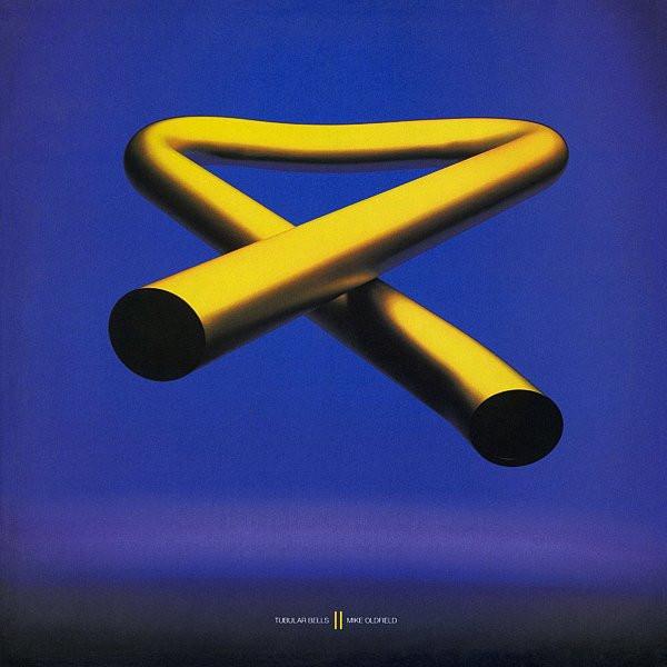 Mike Oldfield Mike Oldfield - Tubular Bells Ii mike oldfield mike oldfield qe2
