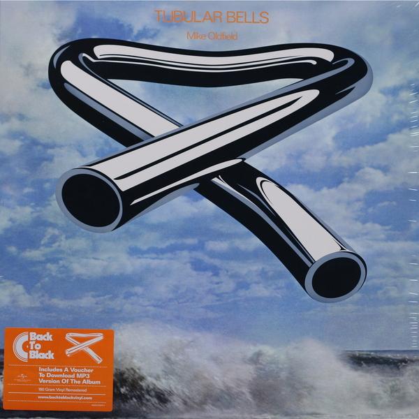 Mike Oldfield Mike Oldfield - Tubular Bells 2009 (180 Gr) виниловая пластинка oldfield mike tubular bells iii