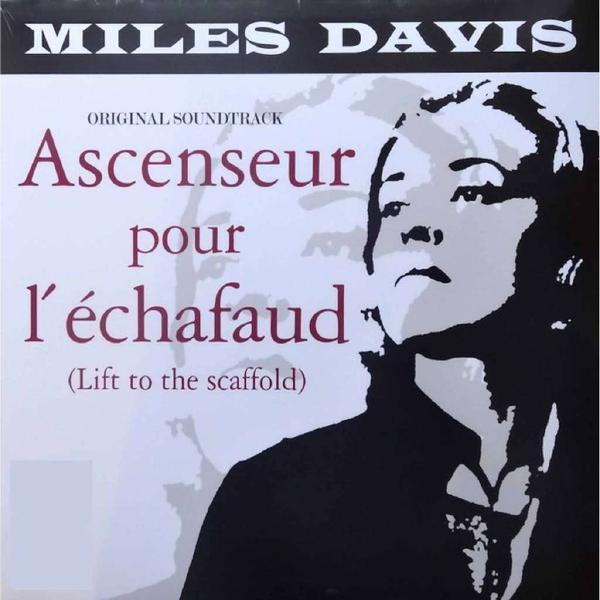Miles Davis Miles Davis - Ascenseur Pour L'echafaud (colour) miles edgeworth 3