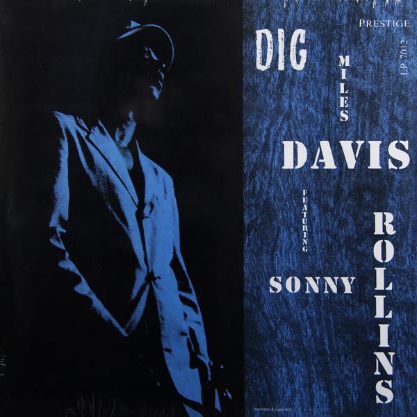 Miles Davis Miles Davis - Dig miles edgeworth 3