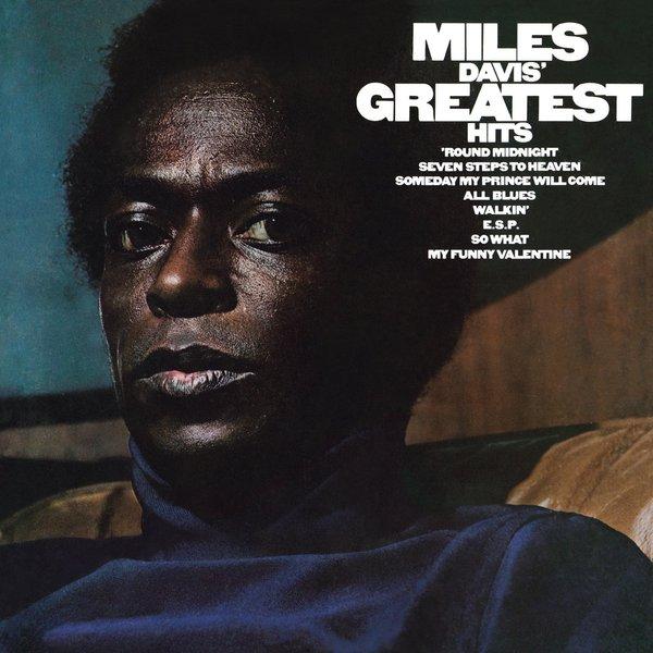 Miles Davis Miles Davis - Greatest Hits (1969) цена и фото