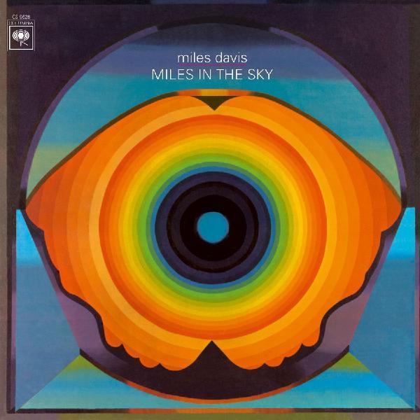 Miles Davis Miles Davis - Miles In The Sky цена и фото