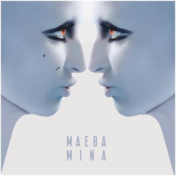 MINA MINA - Maeba (colour) mina mina maeba
