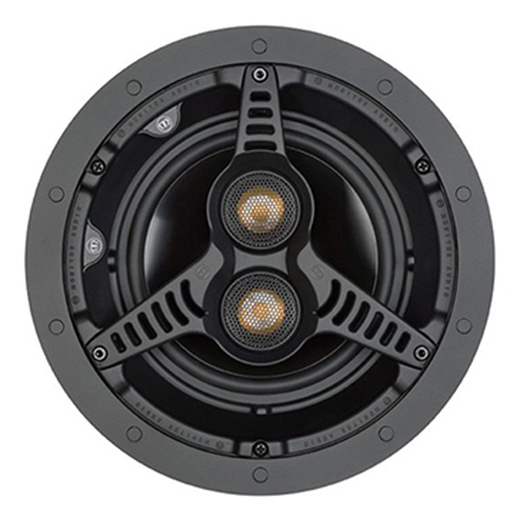 Встраиваемая акустика Monitor Audio C165-T2 (1 шт.) цена