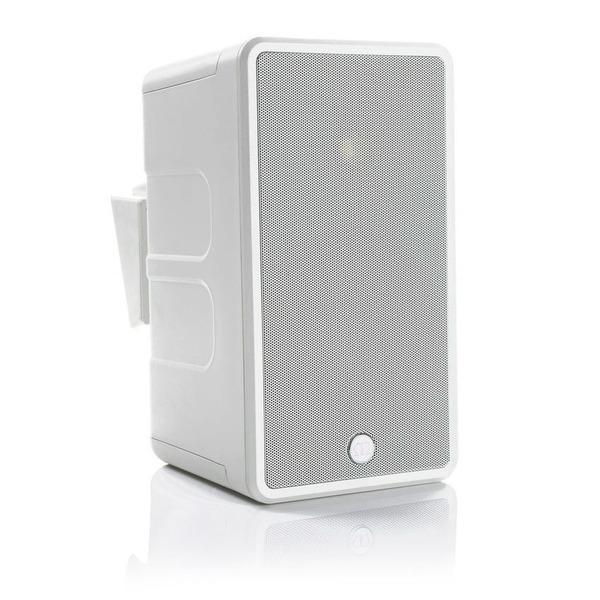Всепогодная акустика Monitor Audio Climate 60 T2 White (1 шт.) всепогодная акустика apart mplt62 g