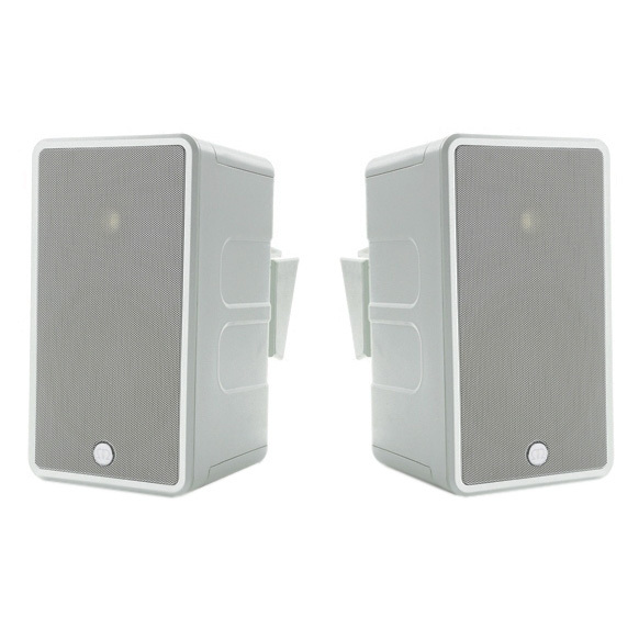 Всепогодная акустика Monitor Audio Climate 60 White акустика для фонового озвучивания penton cell10 t page href