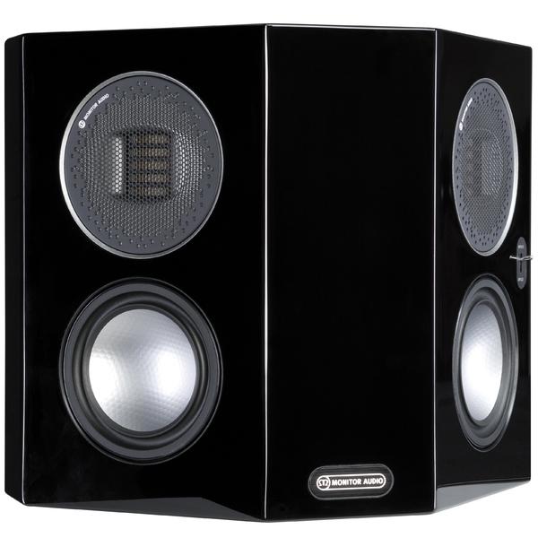 Специальная тыловая акустика Monitor Audio Gold FX 5G Piano Black цена