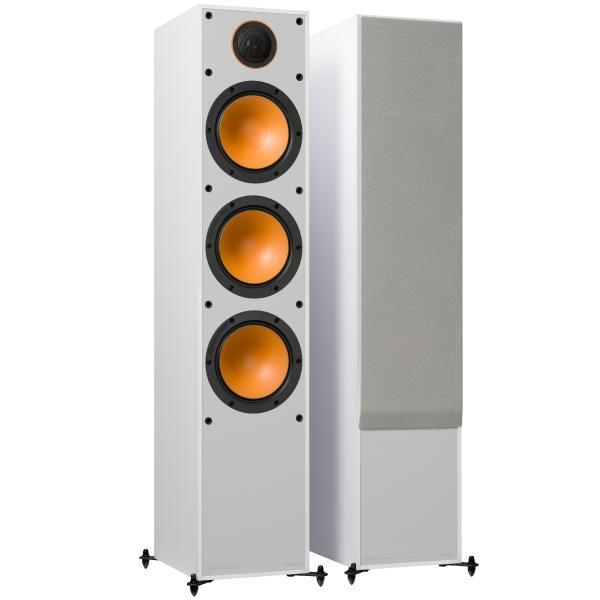 Напольная акустика Monitor Audio Monitor 300 White цена и фото