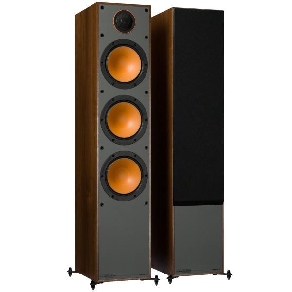 Напольная акустика Monitor Audio Monitor 300 Walnut цена и фото