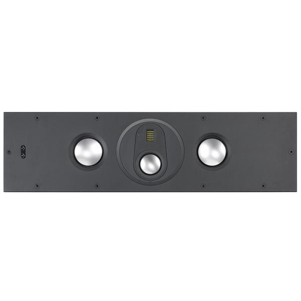 лучшая цена Встраиваемая акустика Monitor Audio Platinum InWall II Black (1 шт.)