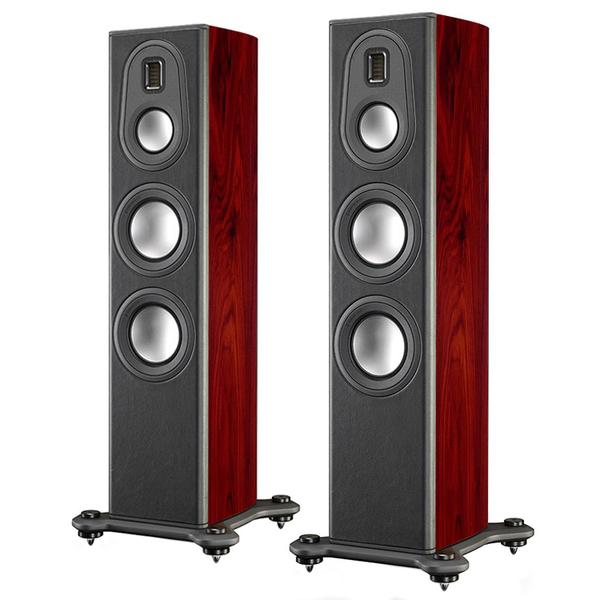 Напольная акустика Monitor Audio Platinum PL200 II Rosewood цена и фото
