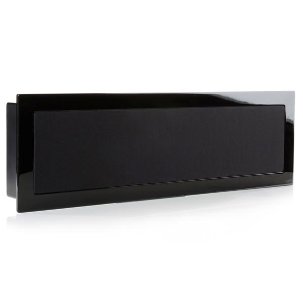 Настенная акустика Monitor Audio SoundFrame 2 OnWall Black стоимость