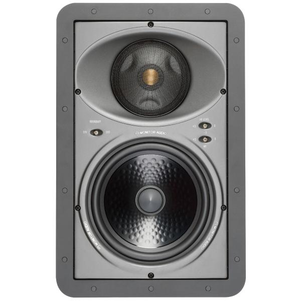 Встраиваемая акустика Monitor Audio W380-IDC (1 шт.) динамик сч нч visaton r 10 s 8 1 шт