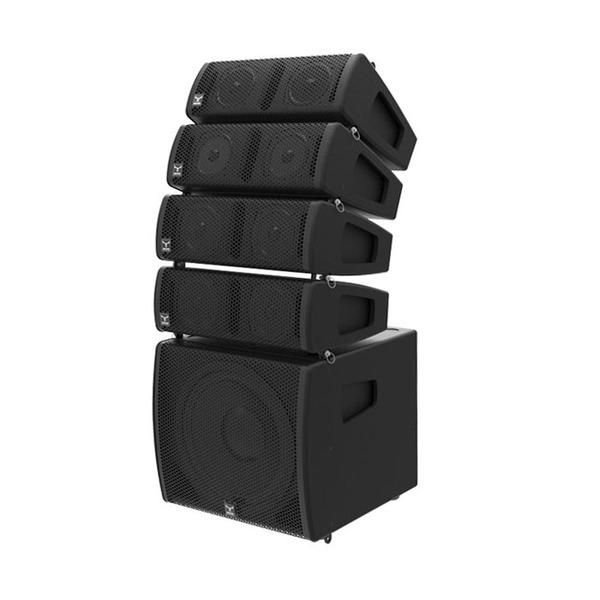 Комплект профессиональной акустики K-array KR402