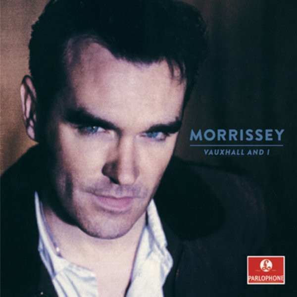Morrissey Morrissey - Vauxhall And I morrissey morrissey your arsenal