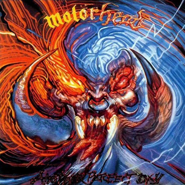 Motorhead Motorhead - Another Perfect Day a perfect day