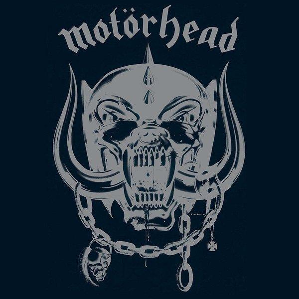Motorhead Motorhead - Motorhead (40th Anniversary Special Edition) цена и фото