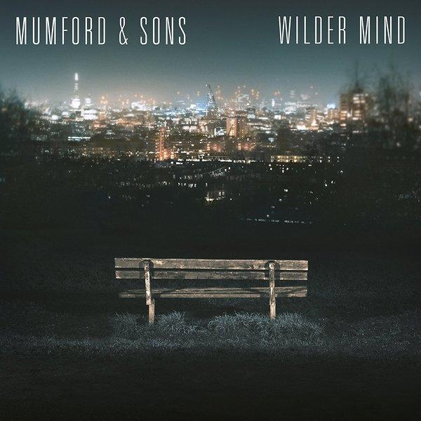 Mumford Sons Mumford Sons - Wilder Mind