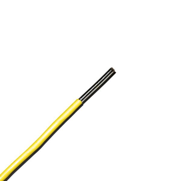 Кабель акустический в нарезку Mundorf M-Connect SGW115Y кабель акустический в нарезку mundorf m connect cf fcu17 1 28 mm