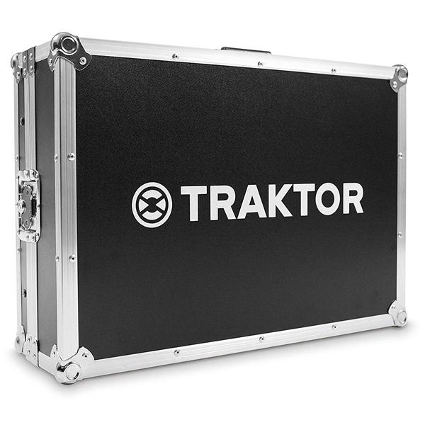 Аксессуар для концертного оборудования Native Instruments Кейс Traktor Kontrol S4 MK3 Flightcase цена