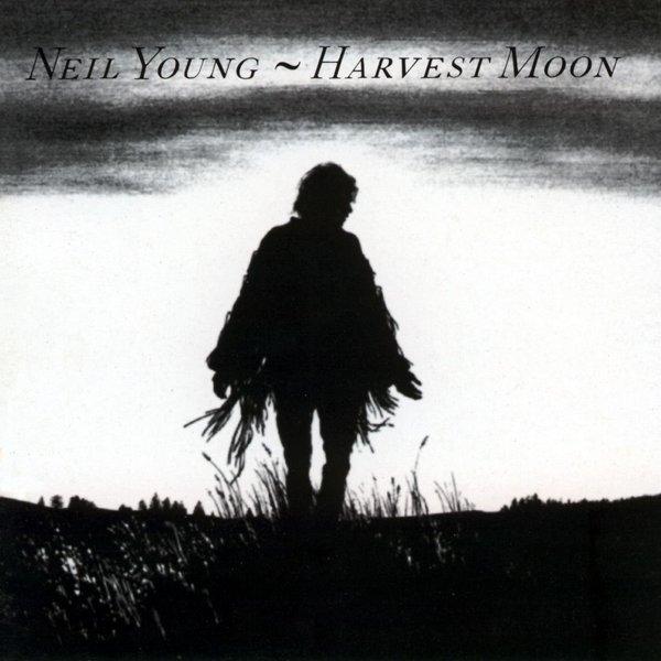 лучшая цена Neil Young Neil Young - Harvest Moon (2 LP)