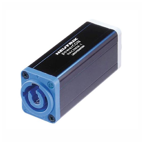 Переходник Neutrik NAC3MM-1 цена и фото