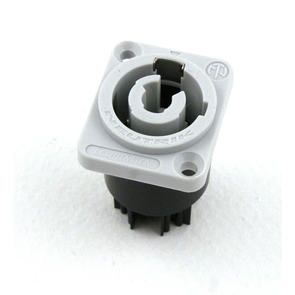 Терминал Powercon Neutrik NAC3MPB-1 защитный колпачок neutrik scm