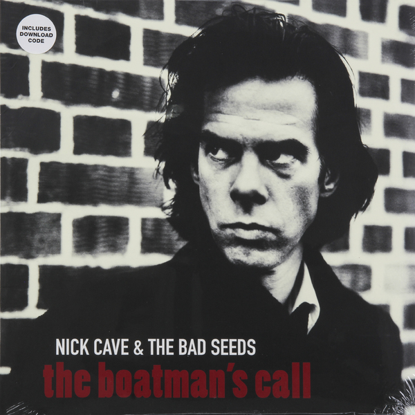 Nick Cave Nick Cave The Bad Seeds - Boatman's Call silver seeds