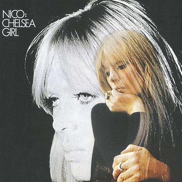 NICO NICO - Chelsea Girl nico
