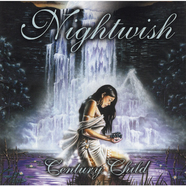Nightwish Nightwish - Century Child (2 LP) nightwish nightwish wishmaster
