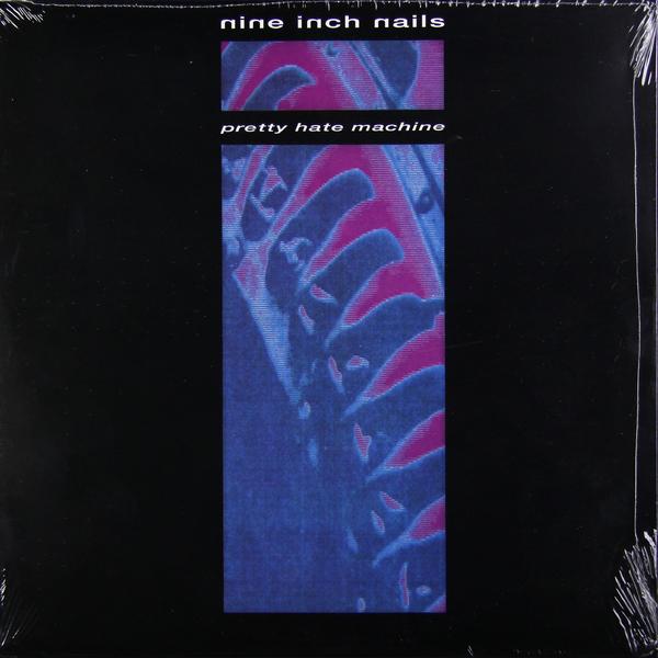 Nine Inch Nails Nine Inch Nails - Pretty Hate Machine nine inch nails nine inch nails y34rz3r0r3m1x3d cd dvd