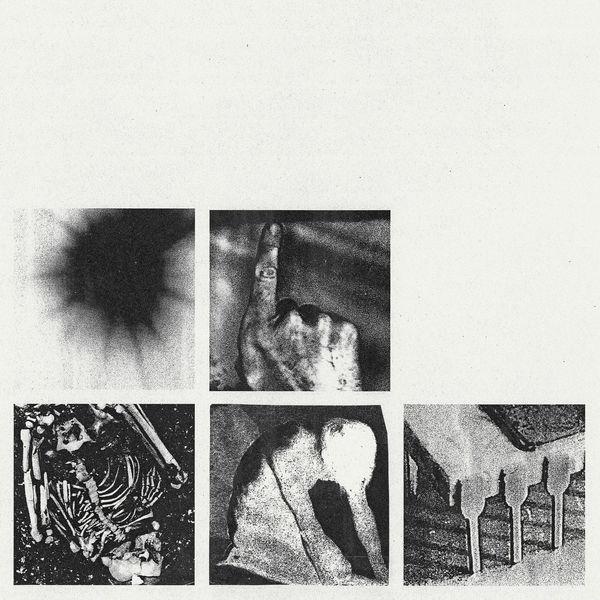 Nine Inch Nails Nine Inch Nails - Bad Witch nine inch nails nine inch nails y34rz3r0r3m1x3d cd dvd