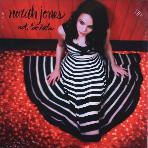 цена на Norah Jones Norah Jones - Not Too Late