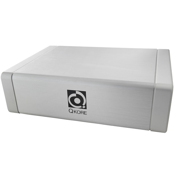 Сетевой фильтр Nordost Система заземления QRT Qkore 3 катушка индуктивности jantzen cross coil 16 awg 1 3 mm 0 23 mh 0 15 ohm