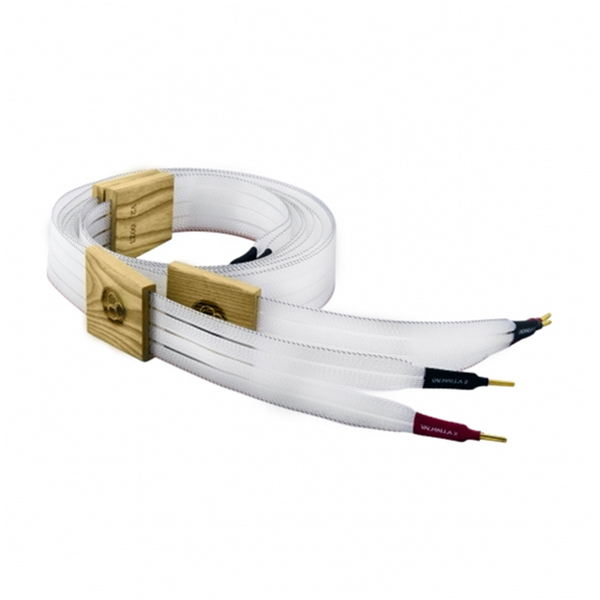 Кабель акустический готовый Nordost Valhalla 2 1.25 m nordost valhalla audio speaker cable hifi loundspeaker cable audiophile